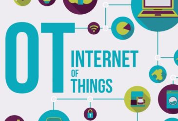 Inventing the Internet of Things